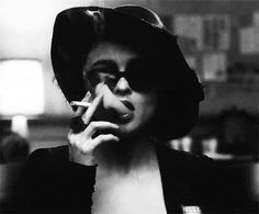 Oh Yes! Helena Bonham Carter       http://filmcrack.tumblr.com/post/20244859709/if-i-did-have-a-tumor-id-name-it-marla