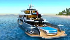 World's 8 most expensive yachts