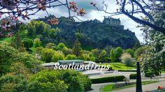 #Edinburgh #castle today, we bring you! El #castillo de #Edimburgo hoy, nosotros te traemos. ScotlandTrips@scotlandtrips.international #Escocia #Scotland #Vacaciones #Holidays #Hoteles #Hotels #Tours #Spain #España #Actividades #Ocio #Leisure