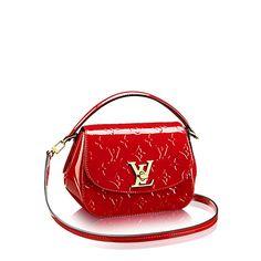 4c96a0c6ed6b4 Pasadena Monogram Vernis Leather in WOMEN s HANDBAGS collections by Louis  Vuitton Dameshandtassen