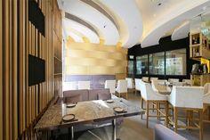 Tamashii Japanese Robatayaki Restaurant by MAS STUDIO, Hong Kong hotels and restaurants