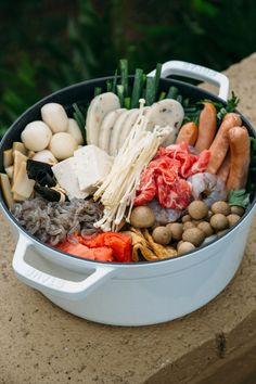 Chanko Nabe Fork To Belly Chanko Nabe Recipe Ramen Recipes Asian Recipes Dinner
