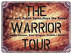 The warrior tour (Boston) | Stoneham, MA, USA | Couchsurfing