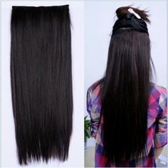 Available in a wide range of colours. If you are looking for hair products, hair pieces or hair extensions click!    Shop:  www.quickclipinhairextensions.co.uk