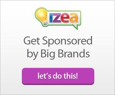 Sign up with IZEA to work with great brands! https://izea.com/r/1yjp