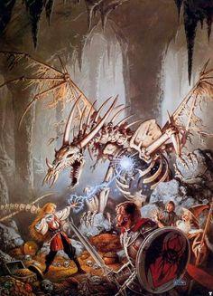 Seres mitológicos: muertos vivientes #2 LICHE