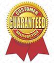 100% Customer Service Satisfaction