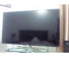 samsung tv for sale. samsung led smart tv 48 inches almost new for sale in wah tv