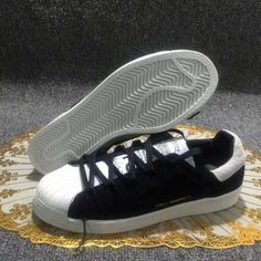 9a566d33f Mens Womens Adidas Y-3 LAVER SLIP ON Shoes Black White