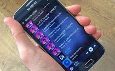 Samsung Galaxy S6 Music App Errors and Glitches