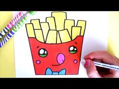 Die 19 Besten Bilder Von Zeichnen Suss Kawaii Drawings Easy