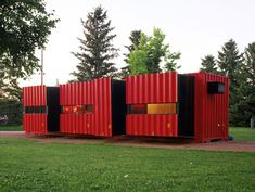 40 Foot Container Into Stylish Small Home Spaces Shipping Container Design, Shipping  Container Houses