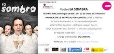 promoción pa divertirse y cenar!! en Madrid