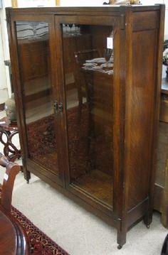 Grand Rapids Chair Company Bookcase