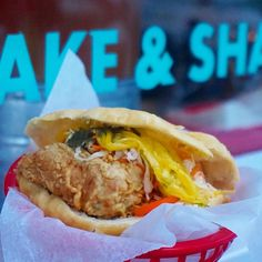 Pearl's Bake and Shark | Authentic Carribean Brooklyn