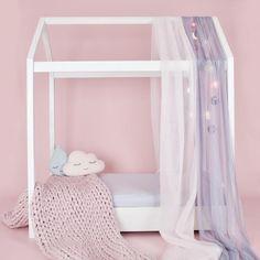 Beautiful KraftKids Kinderbett Hausbett