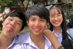 Thailand Flag, Thai Drama, Graduation Gifts, Singing, Best Friends, Boyfriend, Kpop, Actors, Film