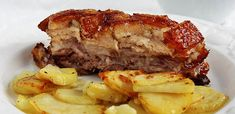 Most igazán jól lakhatsz! Beef Recipes, Cake Recipes, Cooking Recipes, Scampi, Sausage, Steak, French Toast, Bacon, Sandwiches