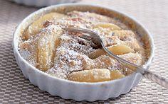 Små dessertkager. Prøv at bruge kanel-æblerne eller frosne blommer. http://www.arla.dk/opskrifter/sma-dessertkager/?utm_source=apsis-anp-3&utm_medium=email&utm_content=unspecified&utm_campaign=unspecified