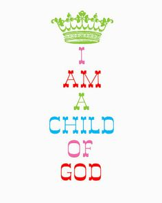Sofia's Primary Ideas: I Am A Child of God Song Helps & Ideas LDS Hymns 301