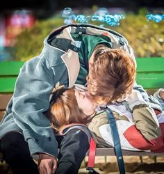 And the whole world is ours But we won't know - 'cause we're too busy loving love ♥️ Weightlifting Kim Bok Joo, Weightlifting Fairy, Swag Couples, Cute Couples, Weighlifting Fairy Kim Bok Joo, Nam Joo Hyuk Lee Sung Kyung, Live Action, Ver Drama, Strong Woman Do Bong Soon