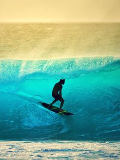 Surf Life: surfsouthafrica: Kalani Robb lighting it up… .