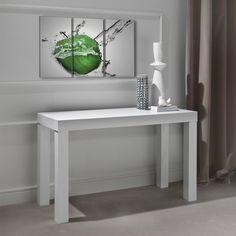 consolle-a-muro-tavolo-allungabile-p190-riflessi | Idee per il ...