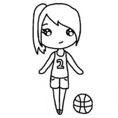 「we heart it bff chibi template」的圖片搜尋結果 Chibi Coloring Pages, Mermaid Coloring Pages, Pokemon Coloring Pages, Coloring Pages For Girls, Cute Coloring Pages, Coloring Sheets, Chibi Girl Drawings, Bff Drawings, Cute Easy Drawings