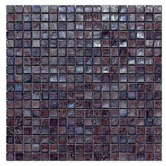 #Sicis #Murano Amethyst 4 1,5x1,5 cm | #Murano glass | on #bathroom39.com at 246 Euro/box | #mosaic #bathroom #kitchen