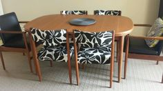 Chiswell dinning table in Home & Garden, Furniture, Dining Room Furniture | eBay