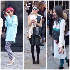 London Fashion Week - Street Style | Miss Street Chic