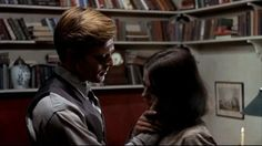 Robert Redford and Natalie Wood.  Perfect together.