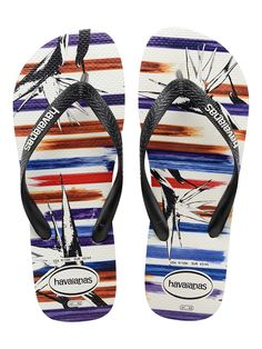 havaianas 2014-2015 - Sandálias flip-flops - jonny macali | artist_portfolio gráfico