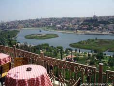 İstanbulda Gezip Görülecek Yerler | Gezilecek Yerler