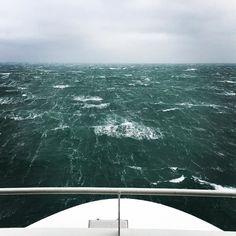 #weather #northsea #offshore #offshorelife #wellstim #wellstimulation #islandoffshore #islandcenturion by karlskala