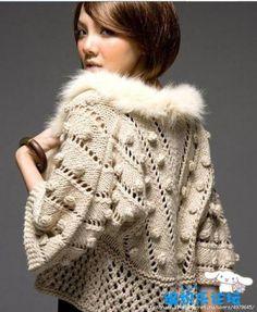 Мобильный LiveInternet МОЛОДЕЖНЫЙ ЖАКЕТ-НАКИДКА   Ирина_Зелёная - Всё самое модное, интересное и вкусное вы найдёте у perchica  