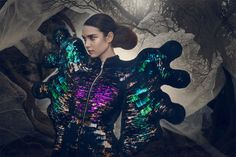 only angels have wings, nikoline liv andersen, LTVs, lancia trendvisions