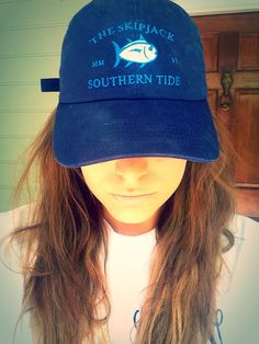 A little southern tide never hurt nobody.