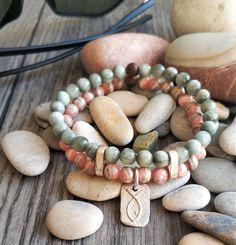 Balık Figürlü Çift Sıra Gümüş Bileklik Zet.com'da 170 TL Beaded Bracelets, Jewelry, Fashion, Moda, Jewlery, Jewerly, Fashion Styles, Pearl Bracelets, Schmuck