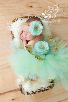 baby girls newborn photo prop tutu butterfly by cutiepiegoodies, $35.00