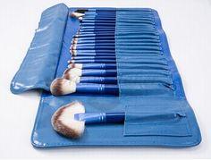 ❤ $20.52!!! 24 Pcs Soft Skin Deep Makeup Brushes Tools ❤ purchase link: http://www.aliexpress.com/store/product/2015-Pincel-Maquiagem-Arrival-Professional-24-Pcs-Soft-Skin-Deep-Makeup-Brushes-Tools-Toiletry-Kit-Brand/1627088_32259026934.html