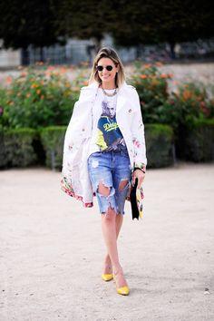 Cool  #runway #fashion #street #style #moda #itgirl #look #tendencia #trend #topmodel #fashionweek