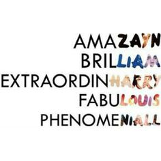 1D is my life♥