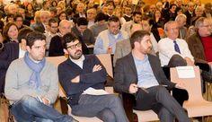 Si è svolta il 18 febbraio nell'Aula Magna dell'Università di viale Allegri l'Assemblea congressuale di Legacoop Emilia Ovest che ha eletto il nuovo presidente, dopo le dimissioni di Simona Caselli, entrata nella Giunta regionale dell'Emili