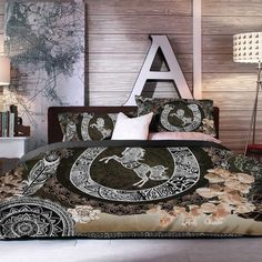Features a single-sided full color print on luxurious brushed polyester fabric. Constructed with cozy yet lightweight premium materials that are soft to touch. Comforters, Cozy, Custom Products, Blanket, Luxury, Bedding, Trends, Furniture, Home Decor