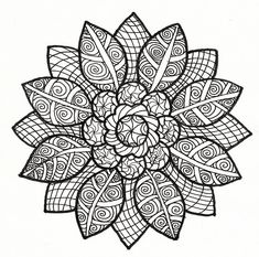 sun petal collab black and white version by crazyruthie on DeviantArt