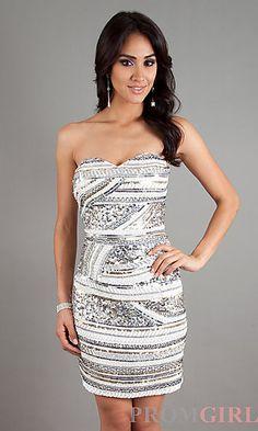 #fashion #prom #dresses #prom2013 #sweetheart