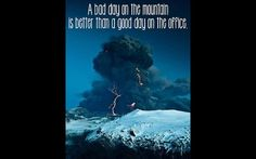 14 most cringeworthy 'inspirational' ski posters - image 81 of 14 Interior Design Living Room, Living Room Decor, Bedroom Decor, Snowboard, Ski Posters, Makeup Quotes, Sustainable Design, Design Trends, Skiing