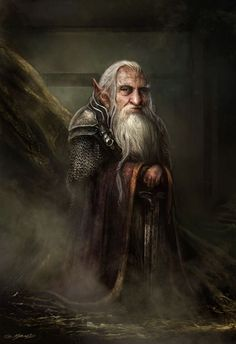 dungeons and dragons old dwarf woman - Google Search