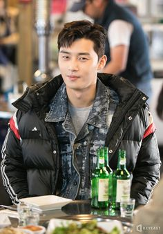 Find images and videos about kdrama, park seo joon and fight for my way on We Heart It - the app to get lost in what you love. Park Hyung, Park Seo Joon, Korean Men, Korean Actors, Asian Actors, Park Bo Gum, Jung Hyun, Song Joong Ki, Kdrama Actors